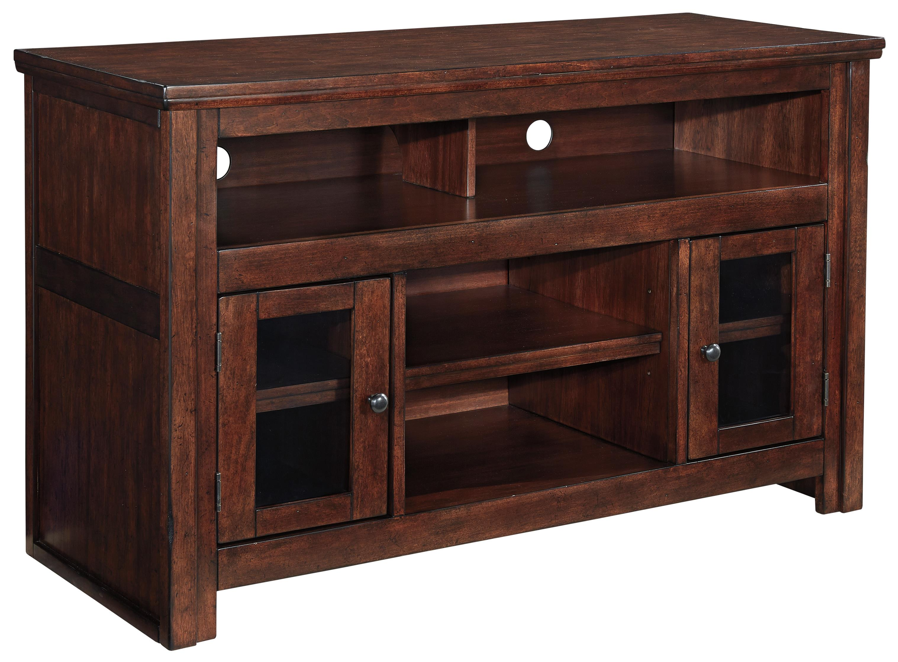 Harpan Medium TV Stand by Signature Design by Ashley at Suburban Furniture