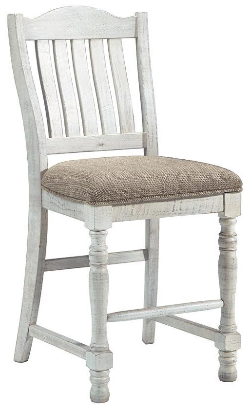 Havalance Havalance Counter Stool by Ashley at Morris Home