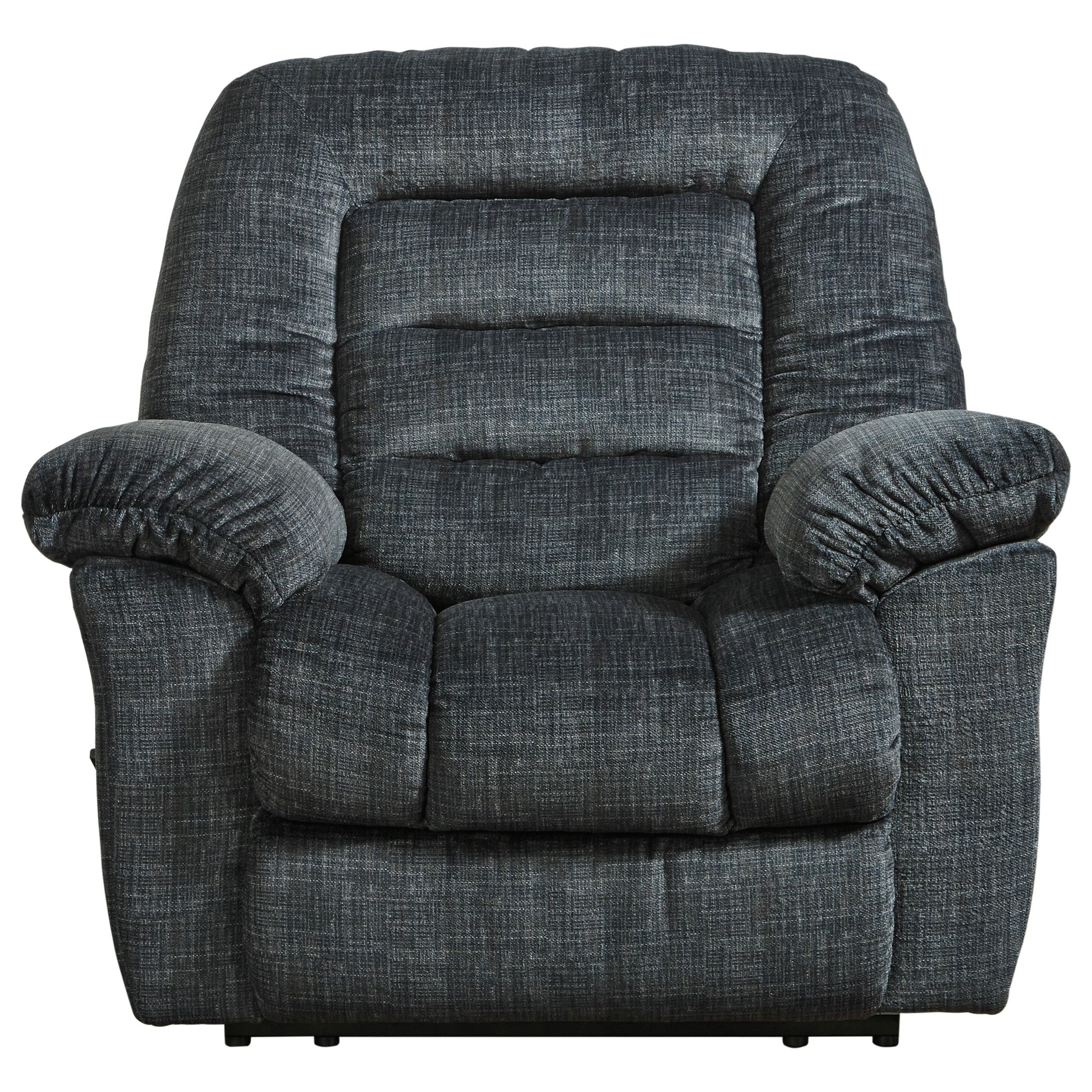 Hengen Zero Wall Recliner by Signature Design by Ashley at Beck's Furniture