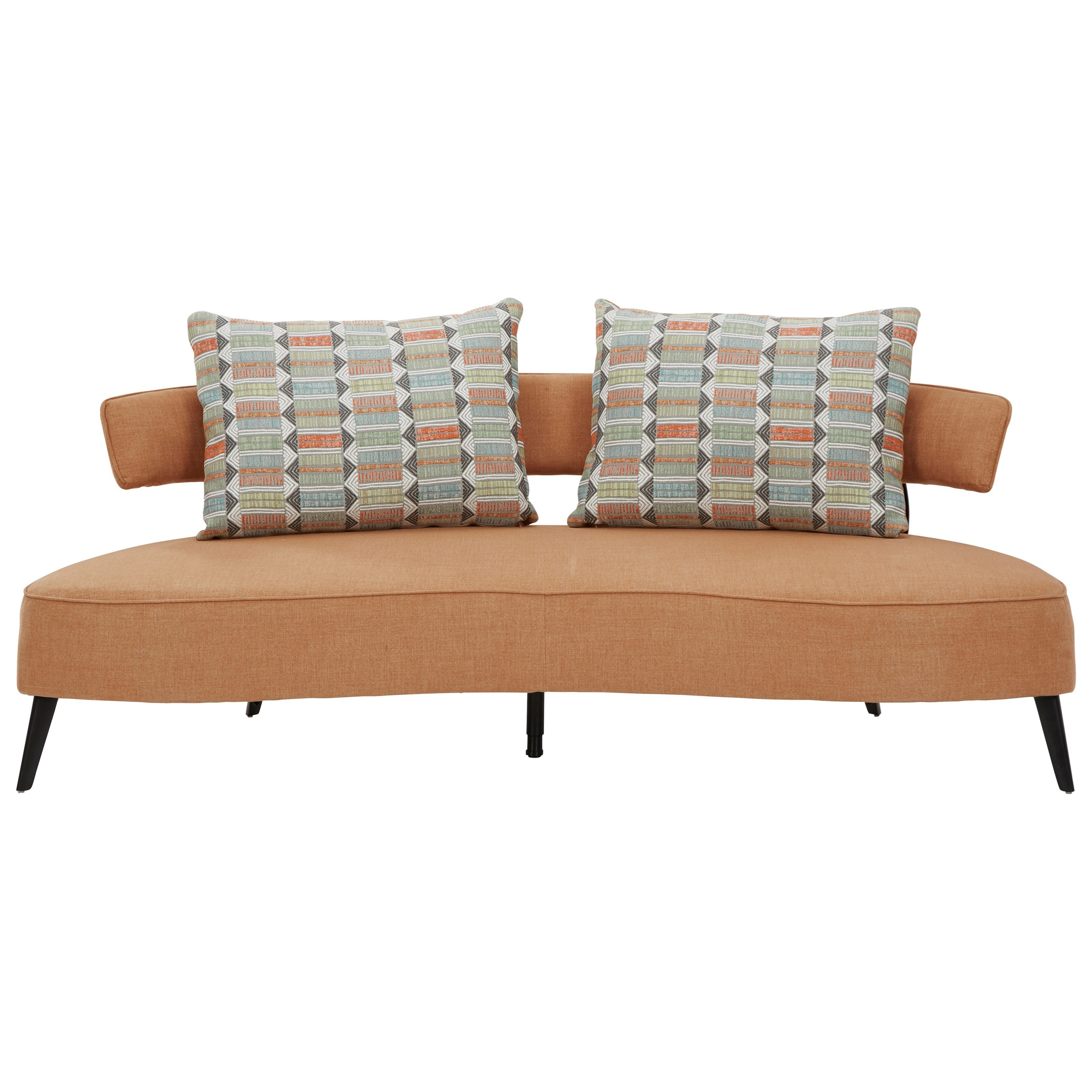 Hollyann Sofa by Signature at Walker's Furniture