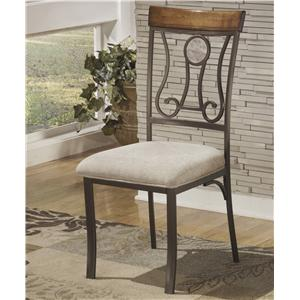Signature Design by Ashley Hopstand Dining Upholstered Side Chair