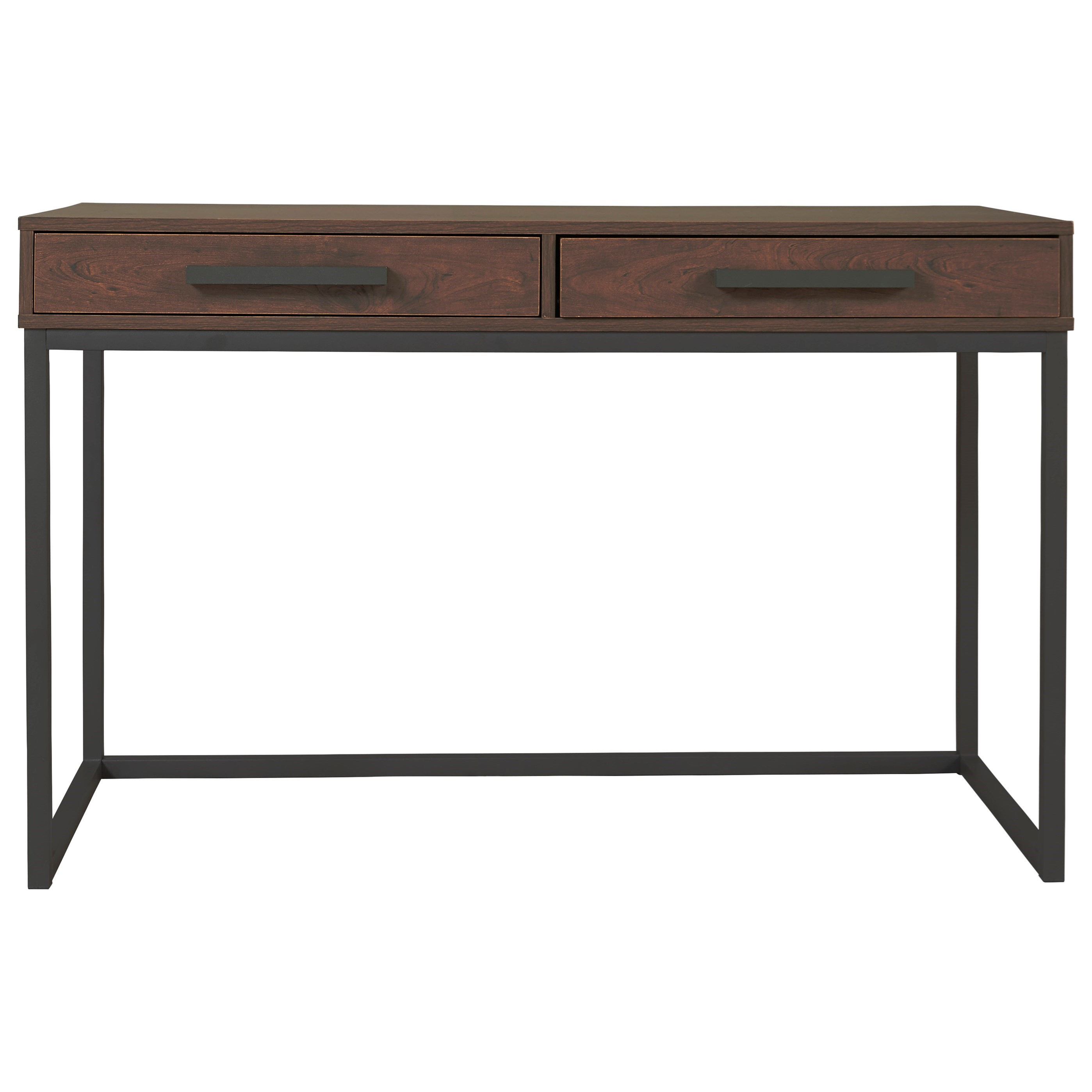 Horatio Home Office Small Desk by Signature Design by Ashley at Suburban Furniture