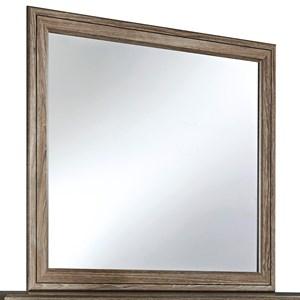 Signature Design by Ashley Javarin Bedroom Mirror