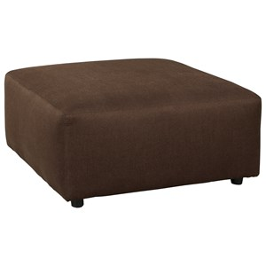 Signature Design by Ashley Jayceon Oversized Accent Ottoman