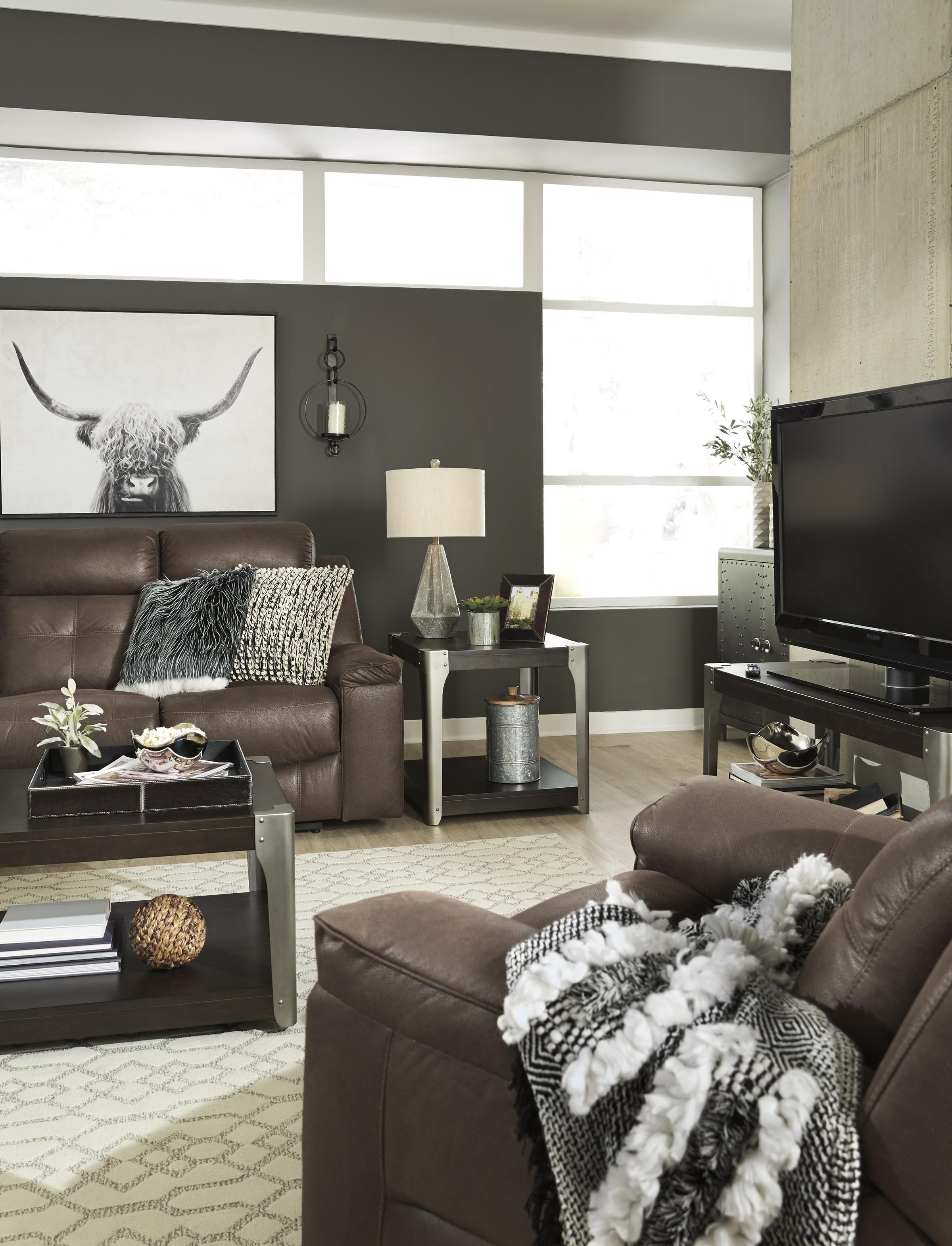 Jesolo Reclining Sofa and Rocker Recliner Set by Signature Design by Ashley at Sam Levitz Furniture