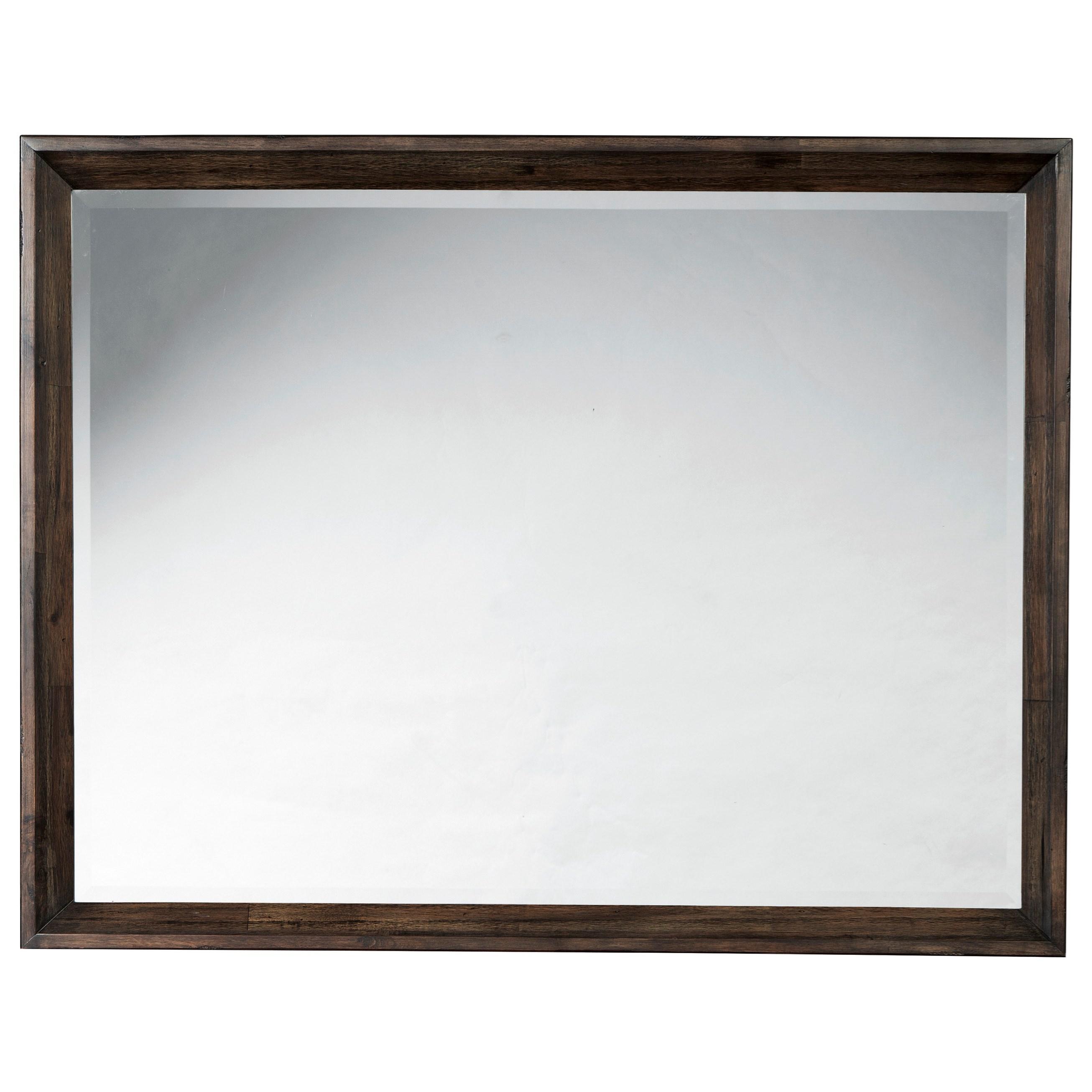 Johurst Bedroom Mirror by Signature at Walker's Furniture