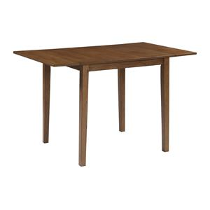 Signature Design by Ashley Joveen Dining Room Drop Leaf Table