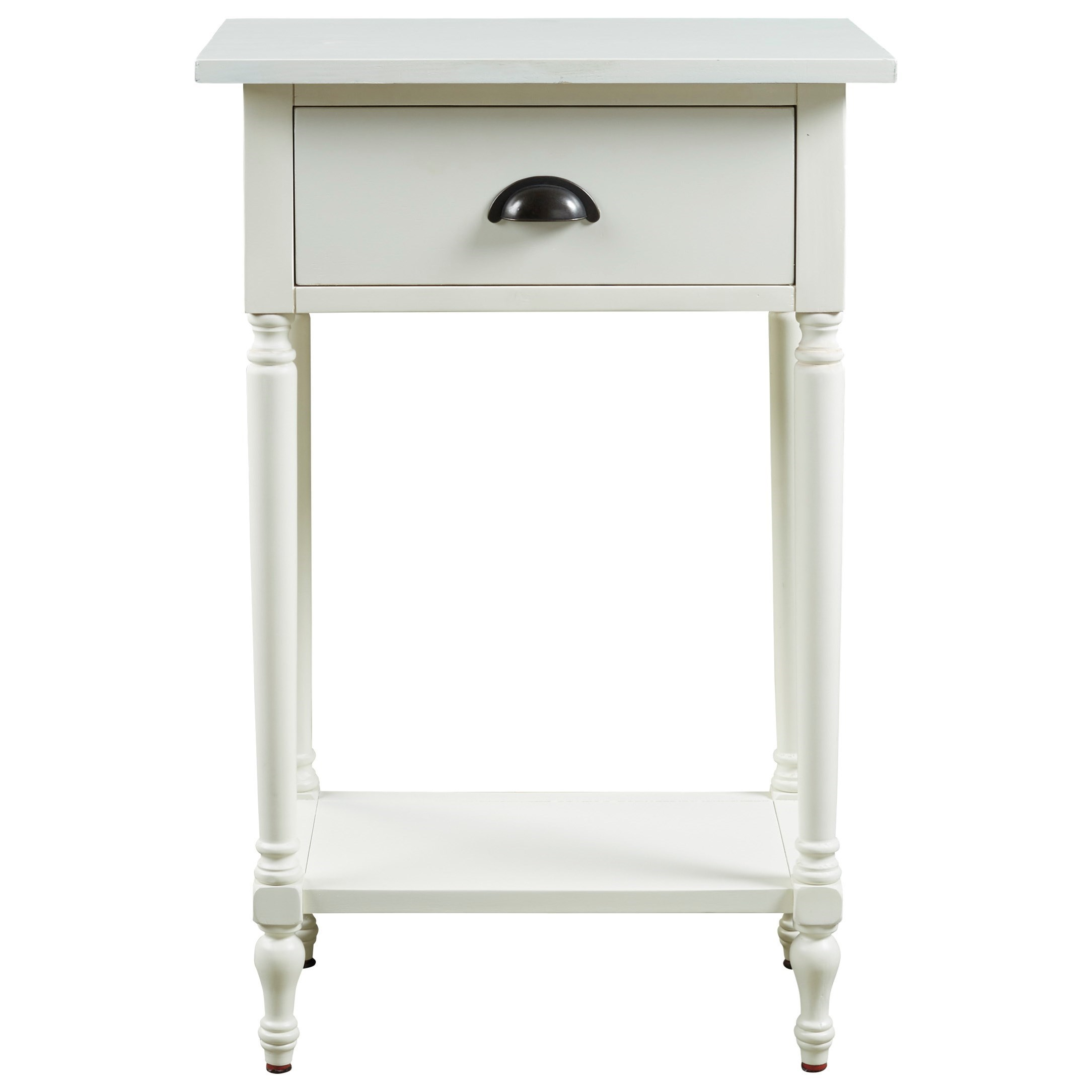 Juinville Accent Table by Signature at Walker's Furniture