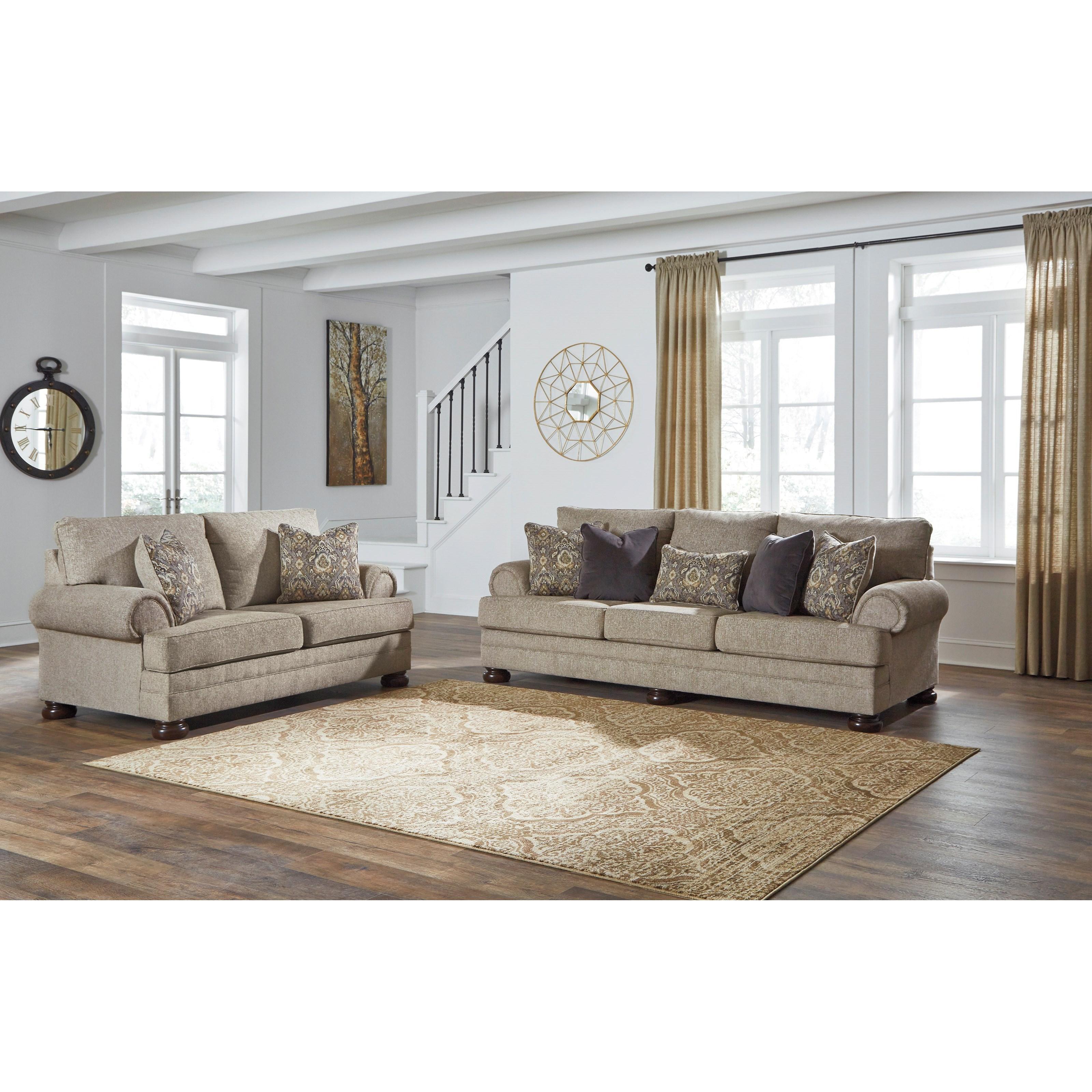 Kananwood Living Room Group by Ashley (Signature Design) at Johnny Janosik