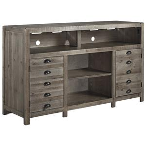 Signature Design by Ashley Keeblen TV Stand