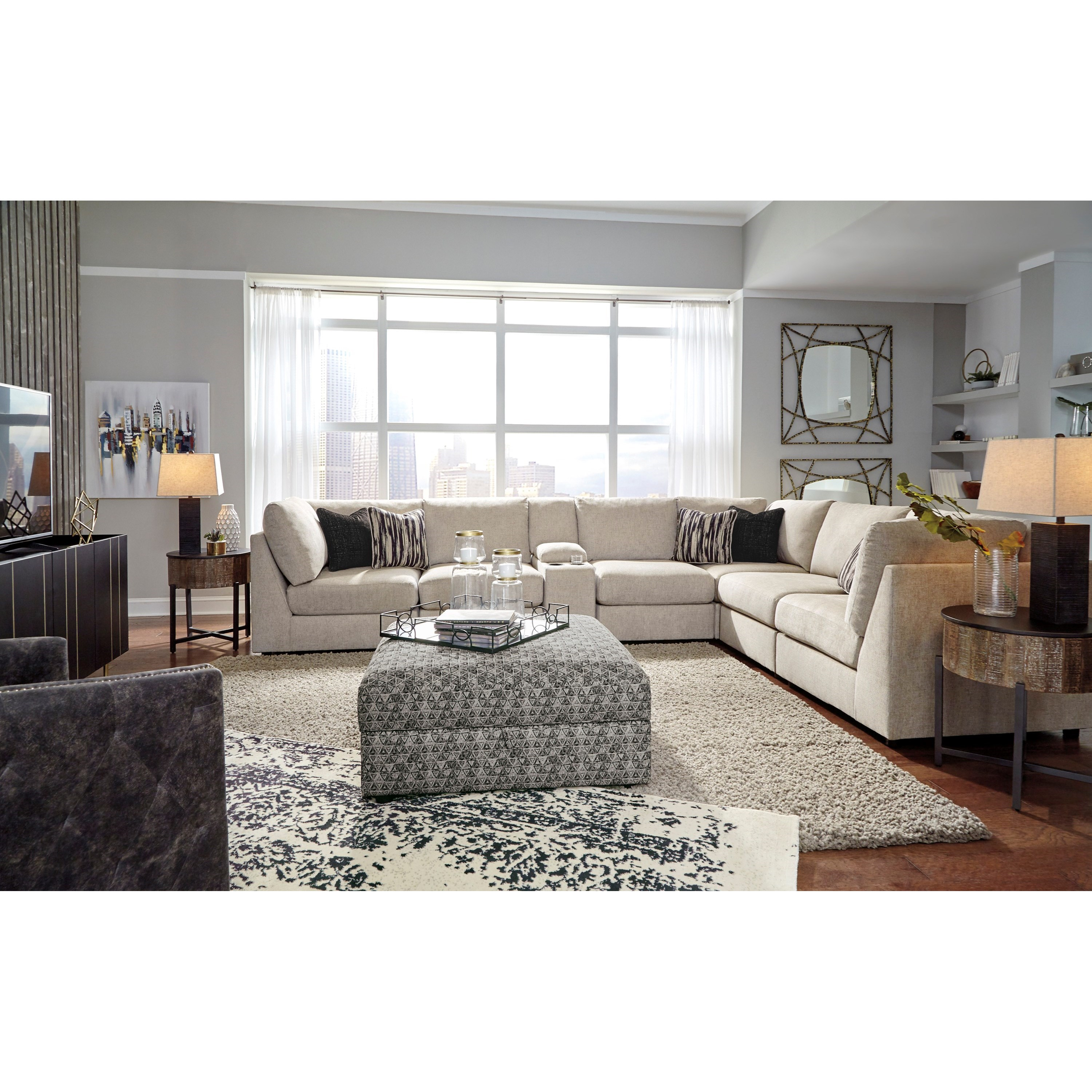 Kellway Living Room Group by Signature Design by Ashley at Northeast Factory Direct