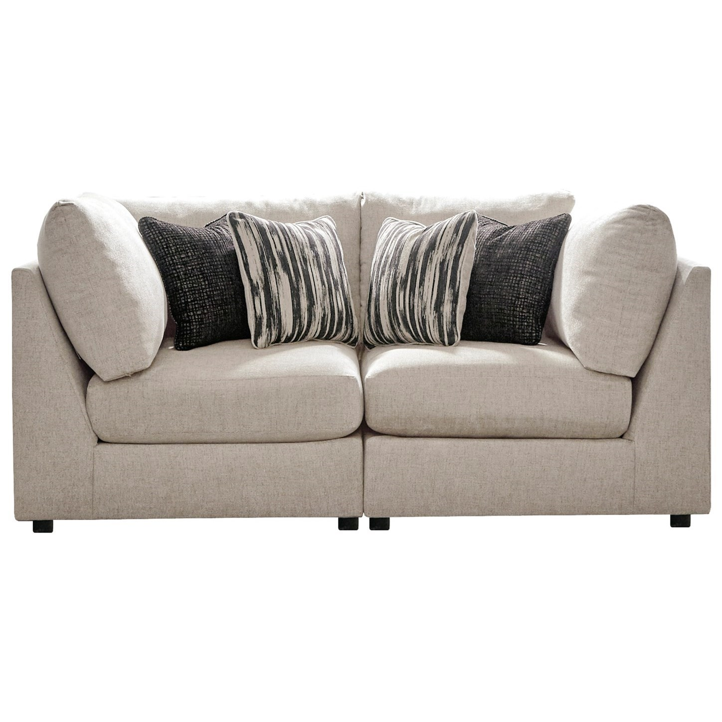Kellway Loveseat by Signature Design by Ashley at Zak's Home Outlet