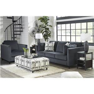 Shadow Sofa and Chair Set