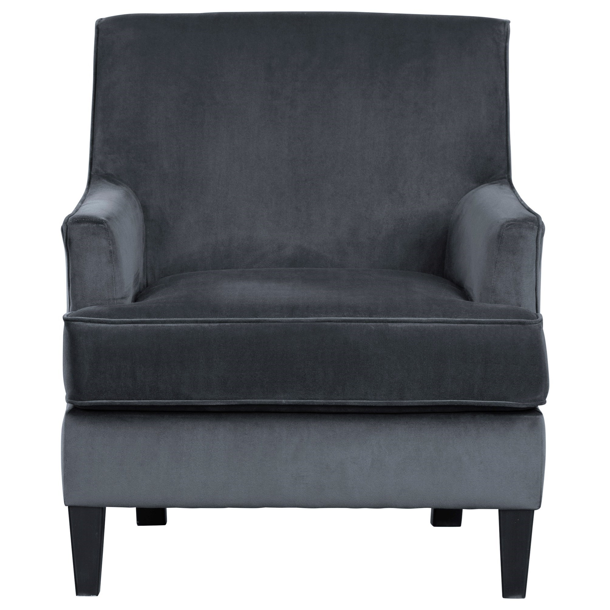 Kennewick Accent Chair by Signature Design by Ashley at Zak's Warehouse Clearance Center