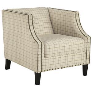 Signature Design by Ashley Kieran Accent Chair