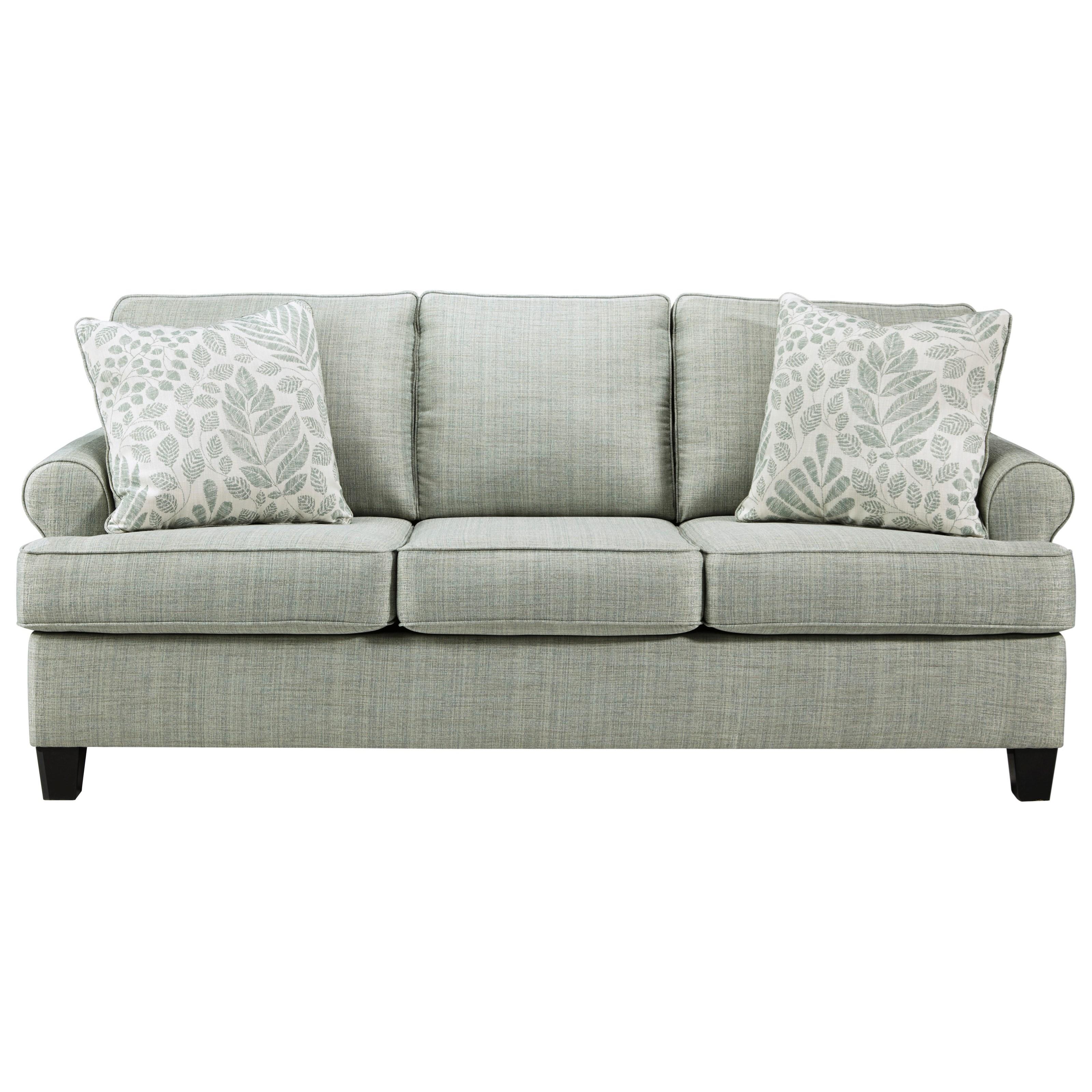 Kilarney Sofa by Ashley Furniture Signature Design at Del Sol Furniture