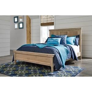 Signature Design by Ashley Klasholm Full Bed