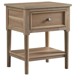 Signature Design by Ashley Klasholm One Drawer Night Stand