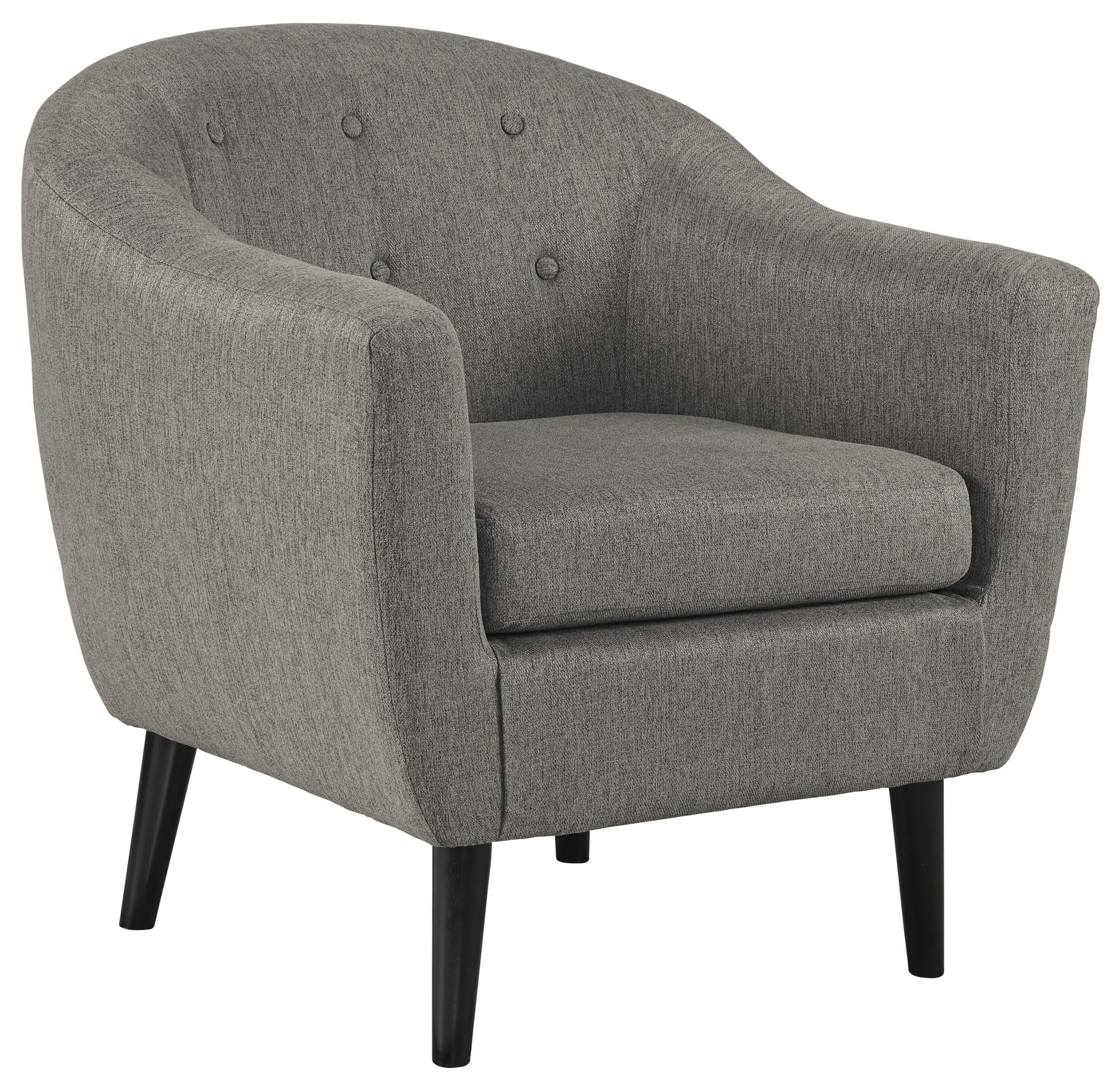 Klorey Accent Chair by Signature Design by Ashley at Red Knot