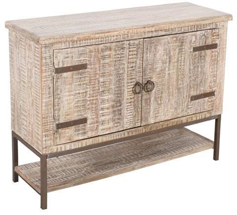 Laddford Accent Cabinet by Signature Design by Ashley at Sam Levitz Outlet