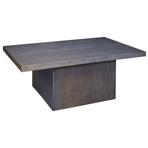 Signature Design by Ashley Lamoille Rectangular Cocktail Table