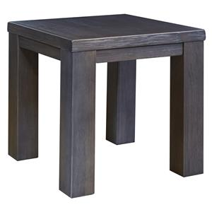 Signature Design by Ashley Lamoille Square End Table