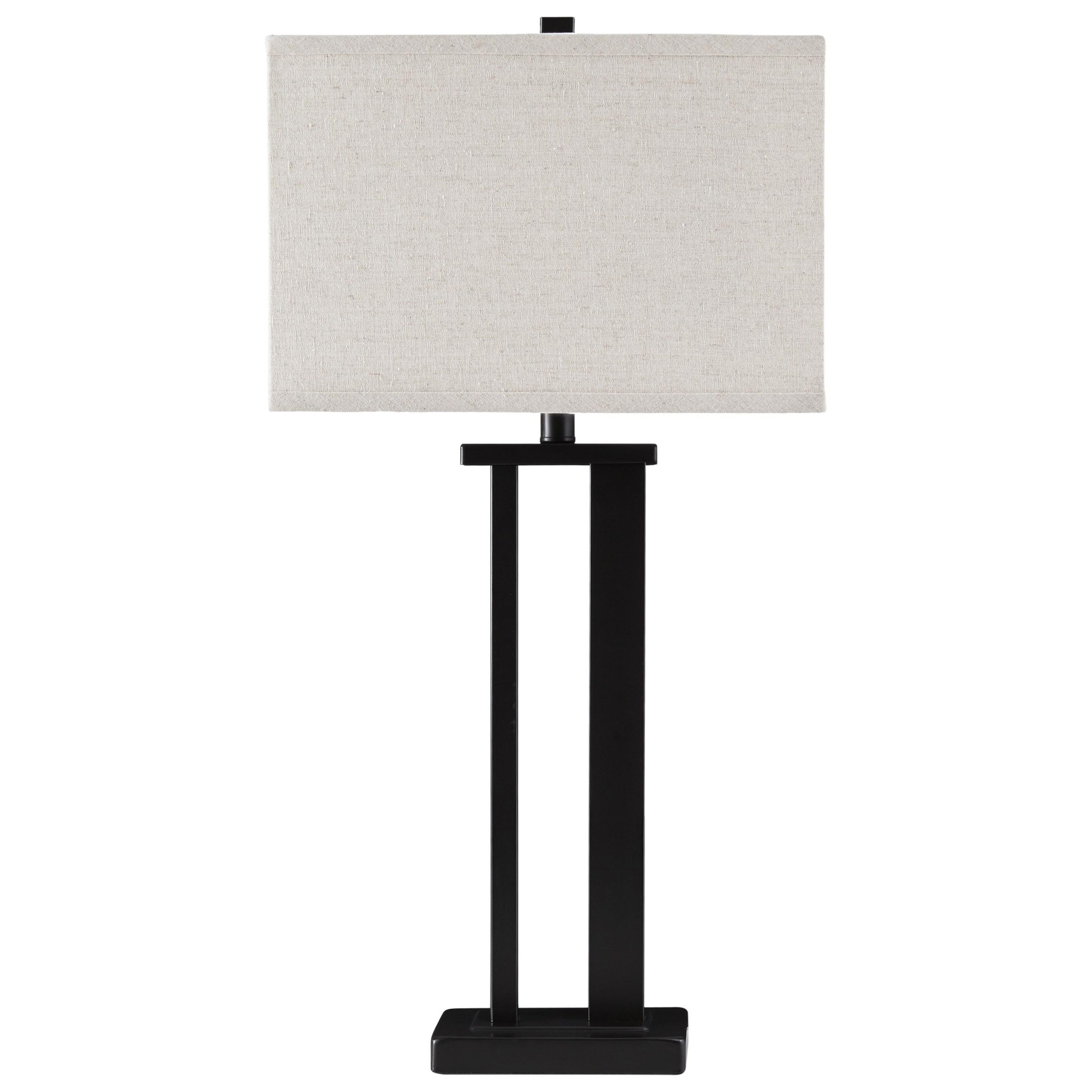 Set of 2 Aniela Metal Table Lamps