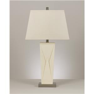 Set of 2 Radley Poly Table Lamps