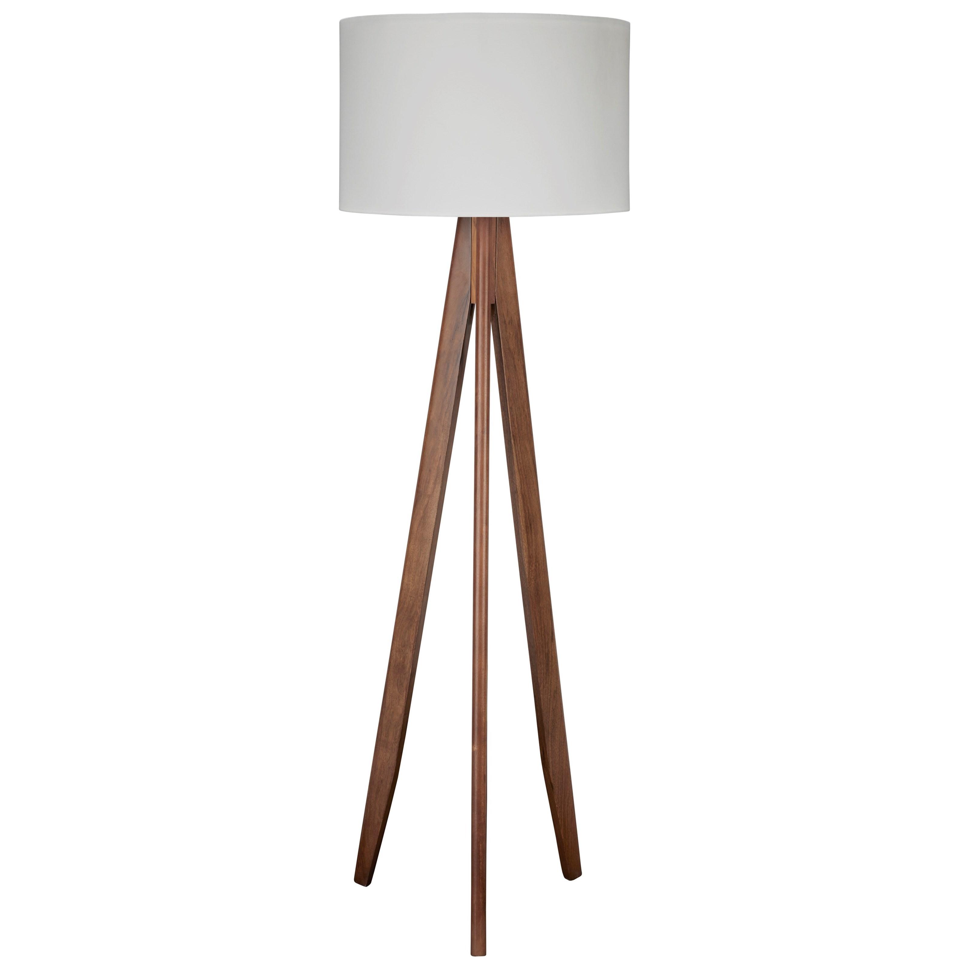Dallson Floor Lamp