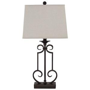 Ainslie Table Lamp