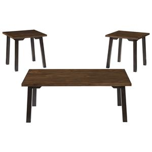 Signature Design by Ashley Latoon Occasional Table Set