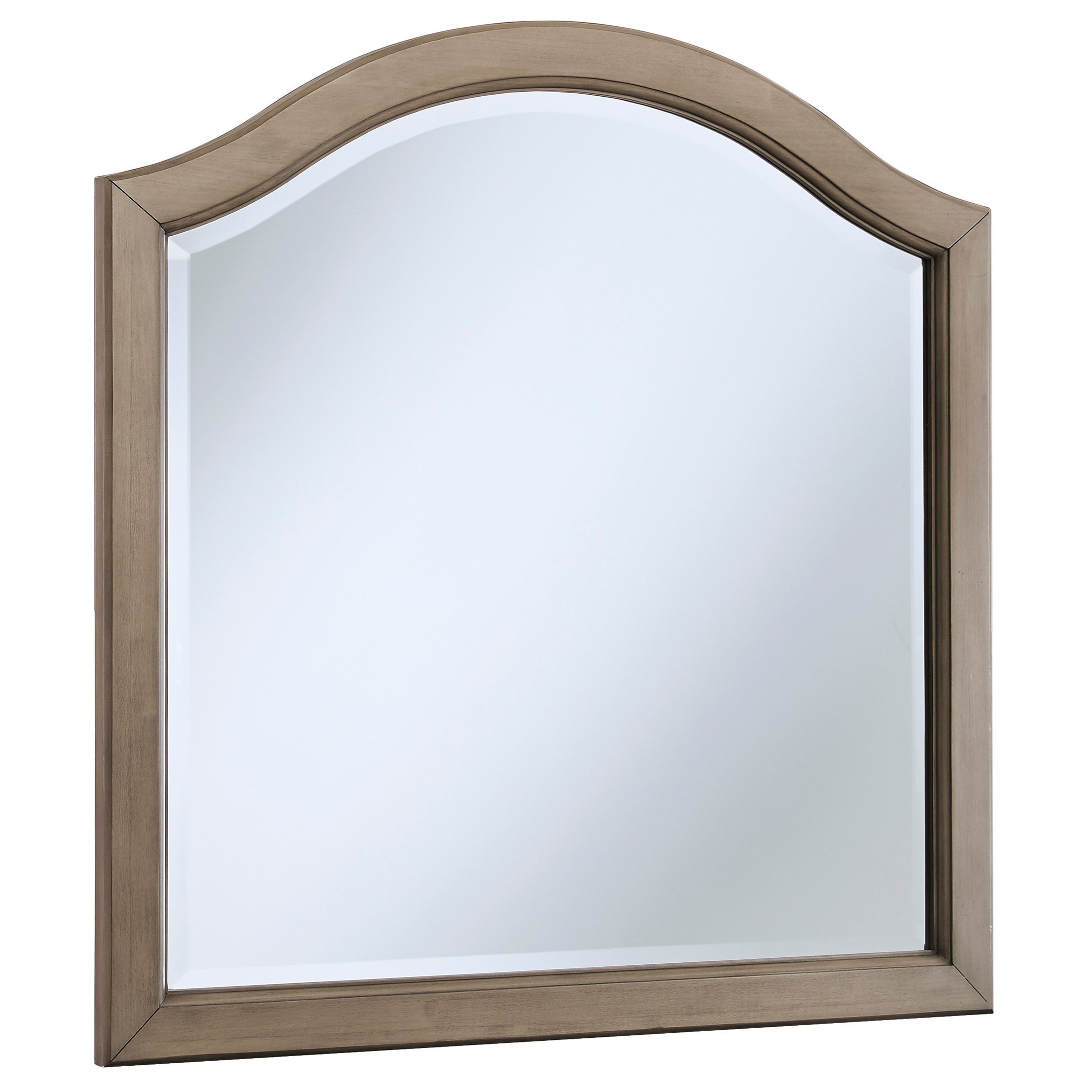 Lettner Bedroom Mirror by Signature Design by Ashley at Furniture Barn