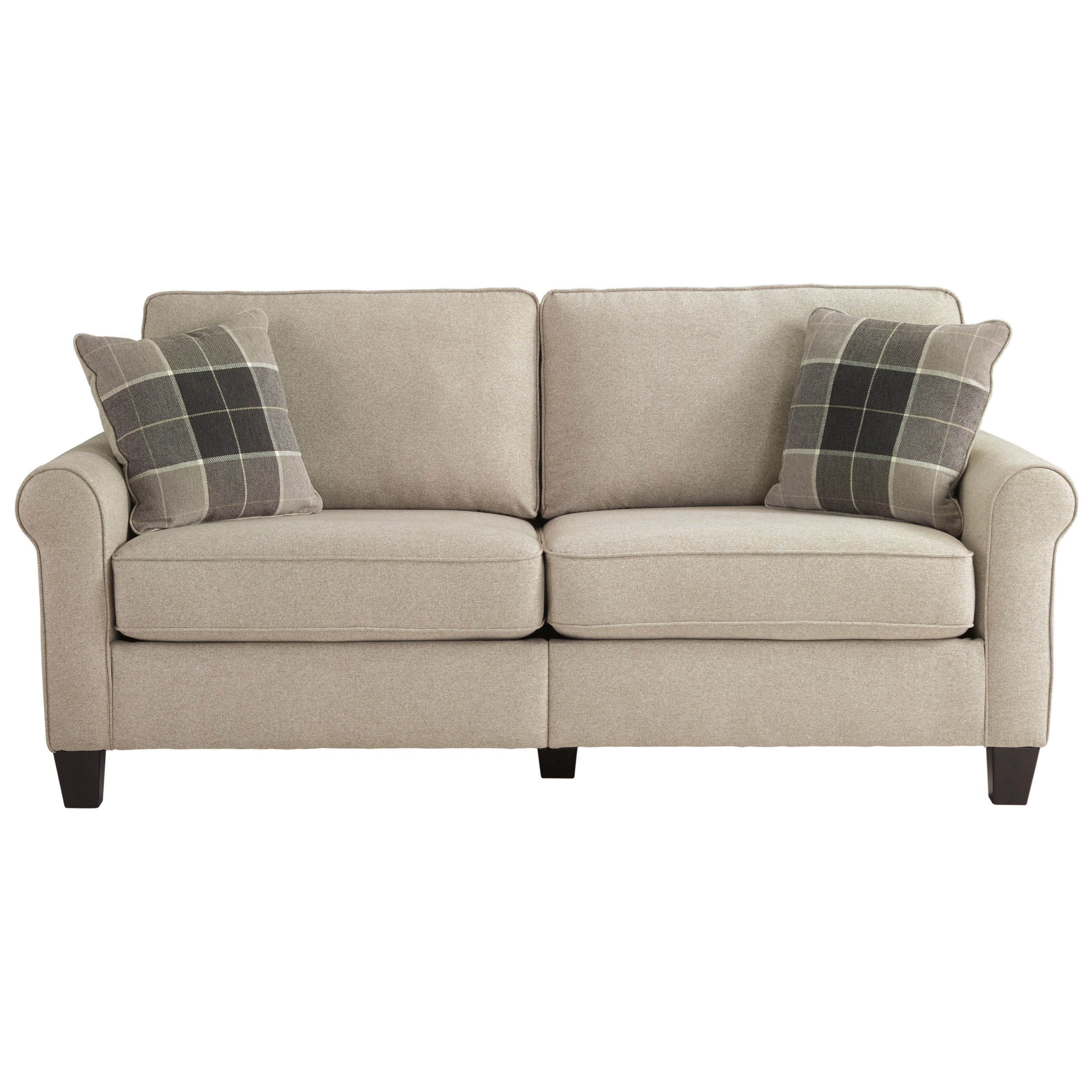 Lingen Sofa by Signature Design by Ashley at Lapeer Furniture & Mattress Center