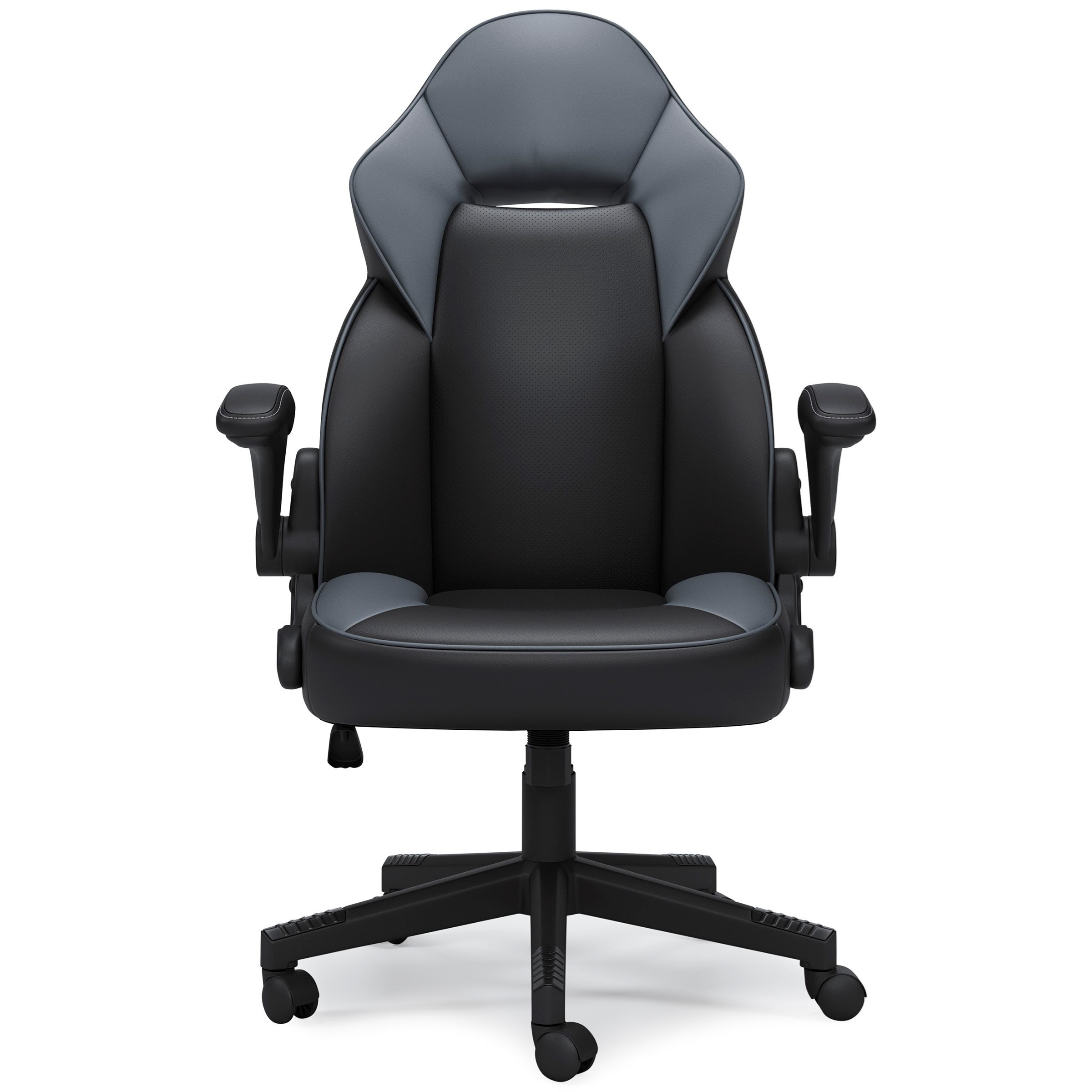Lynxtyn Home Office Chair by Signature Design by Ashley at Lapeer Furniture & Mattress Center