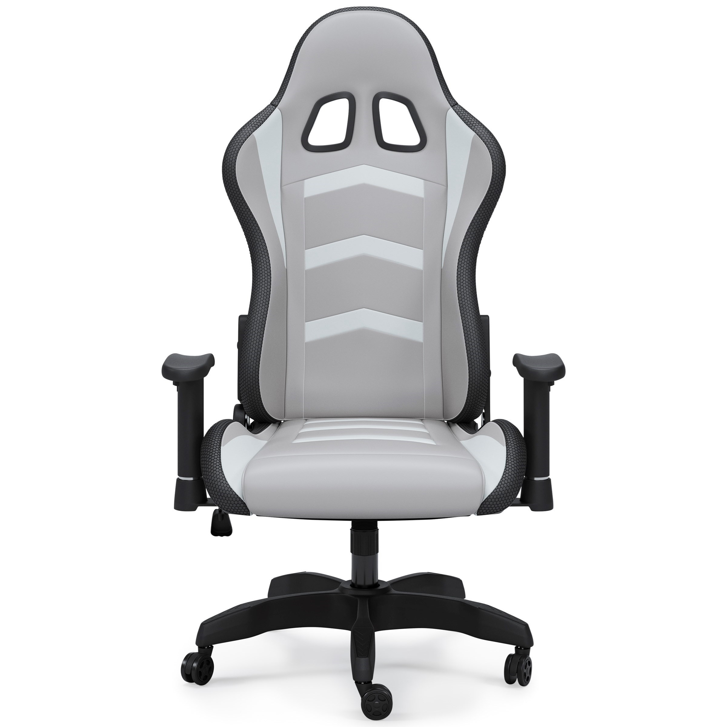 Lynxtyn Home Office Desk Chair by Ashley (Signature Design) at Johnny Janosik
