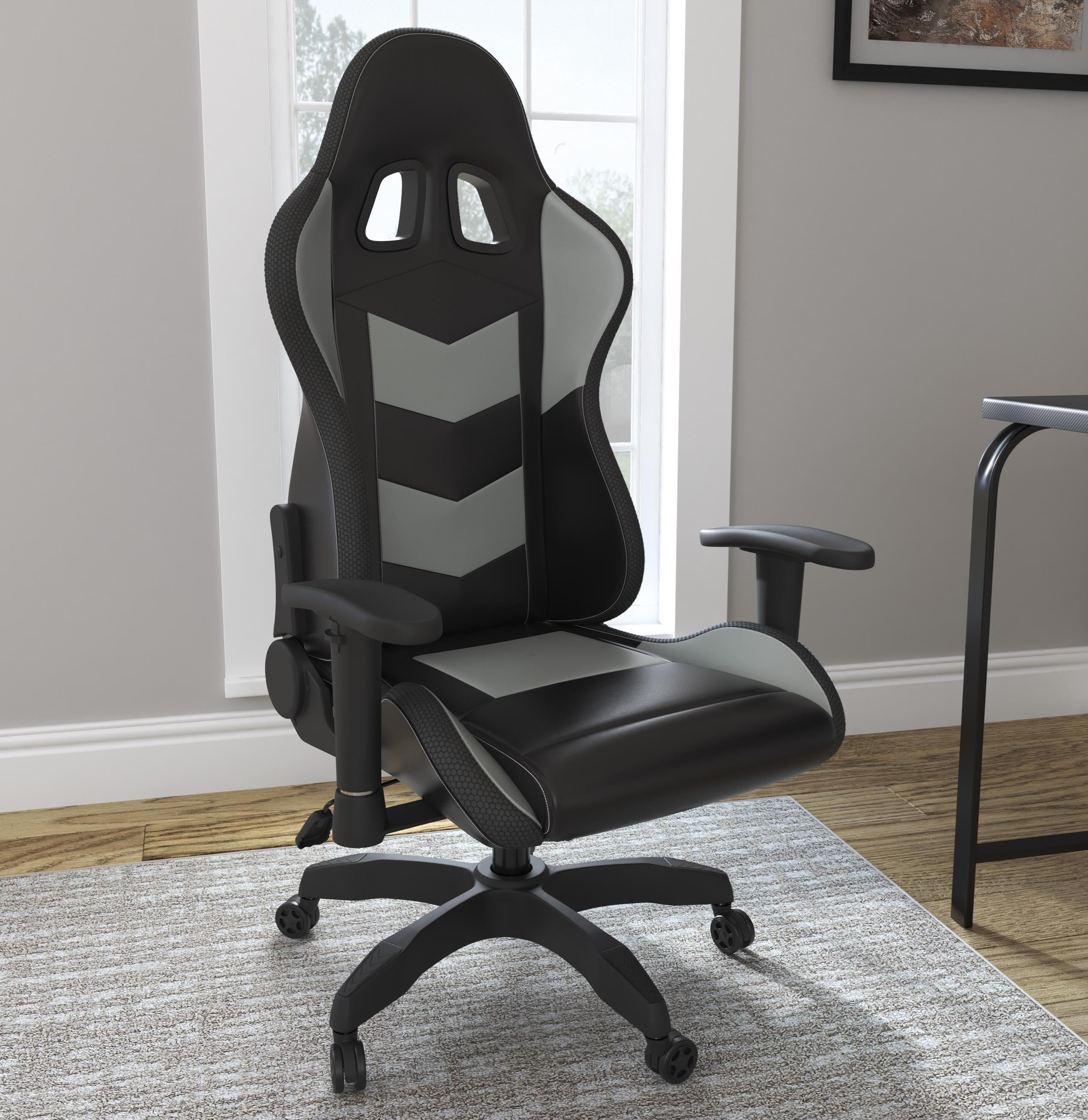 Lynxtyn Home Office Desk Chair by Signature Design by Ashley at Lapeer Furniture & Mattress Center