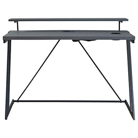 Lynxtyn Home Office Desk by Signature Design by Ashley at Zak's Warehouse Clearance Center