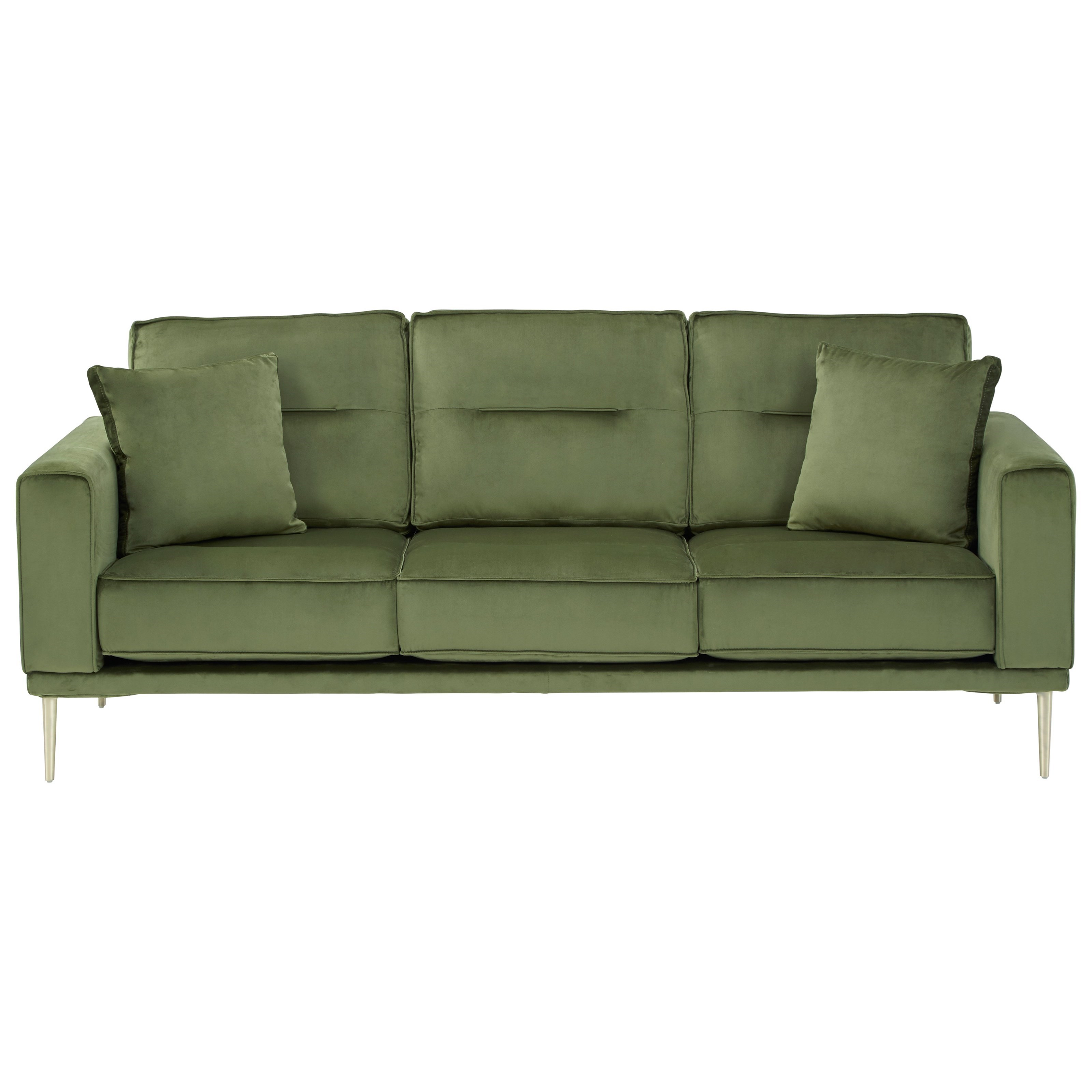 Macleary Sofa by Signature Design by Ashley at Household Furniture