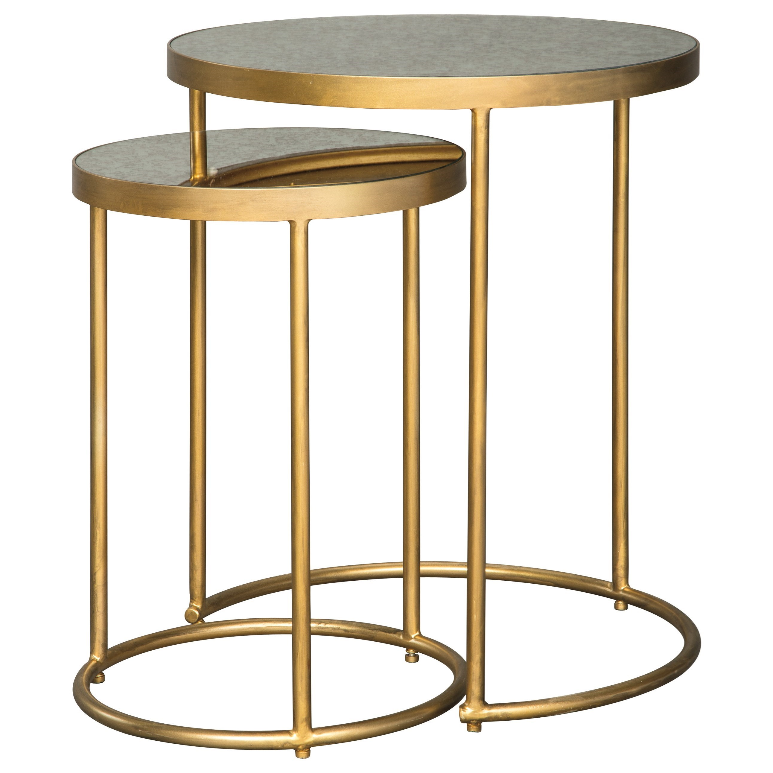 Majaci Accent Table by Ashley (Signature Design) at Johnny Janosik