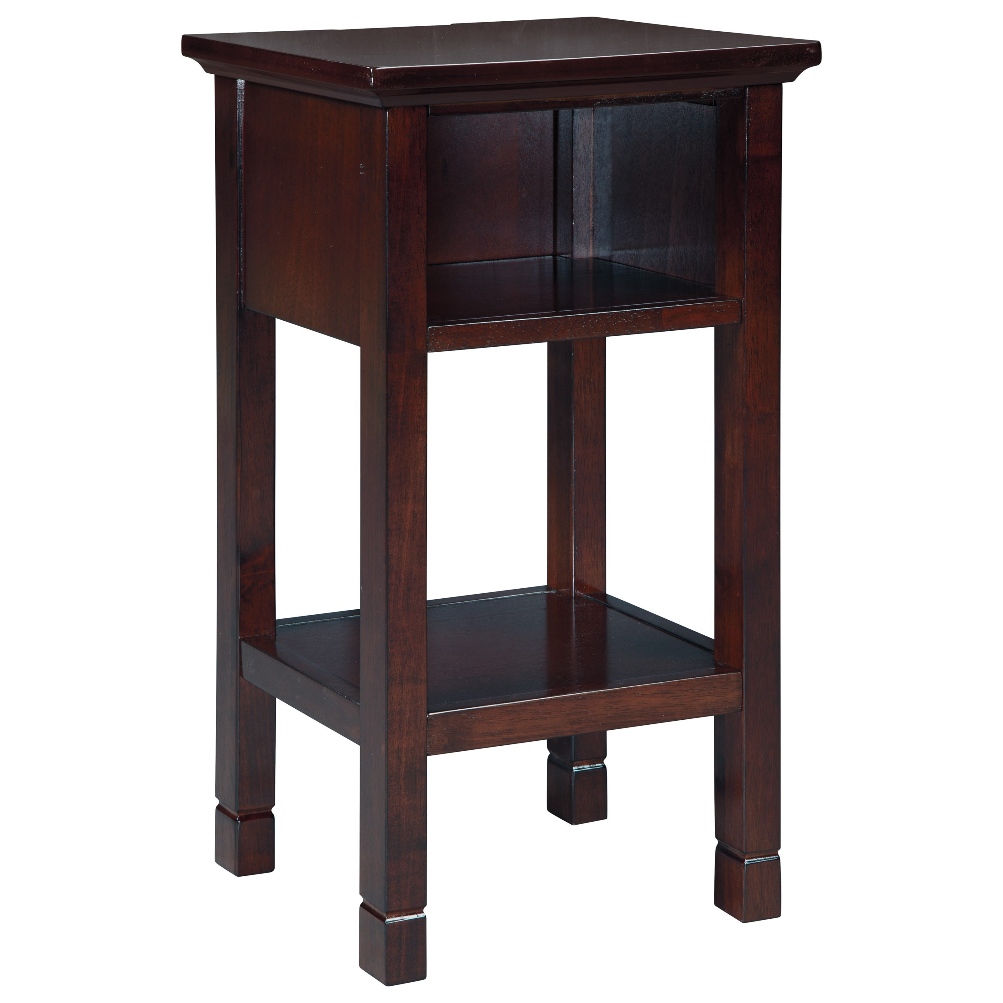 Marnville Accent Table by Signature Design by Ashley at Value City Furniture