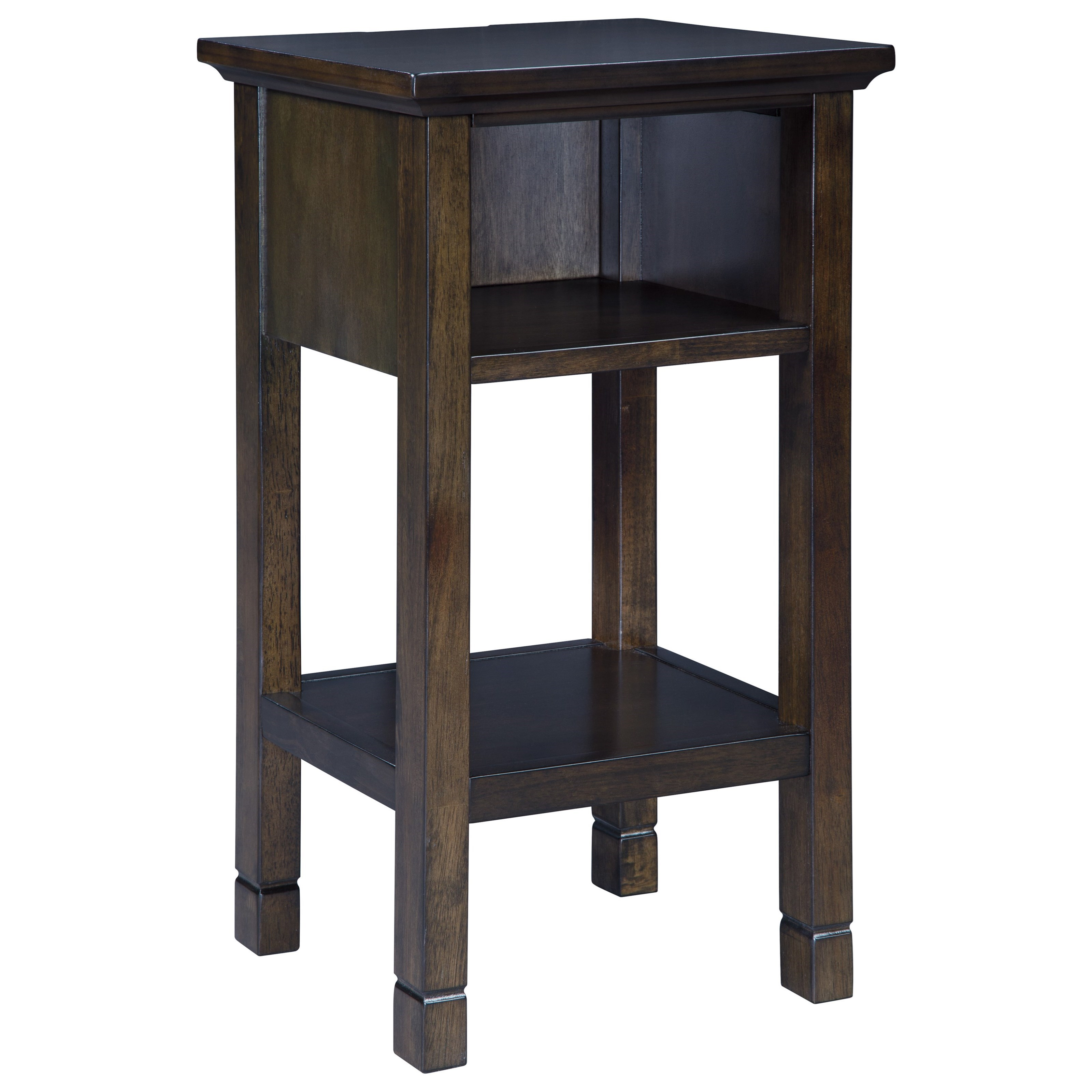 Marnville Accent Table by Ashley (Signature Design) at Johnny Janosik
