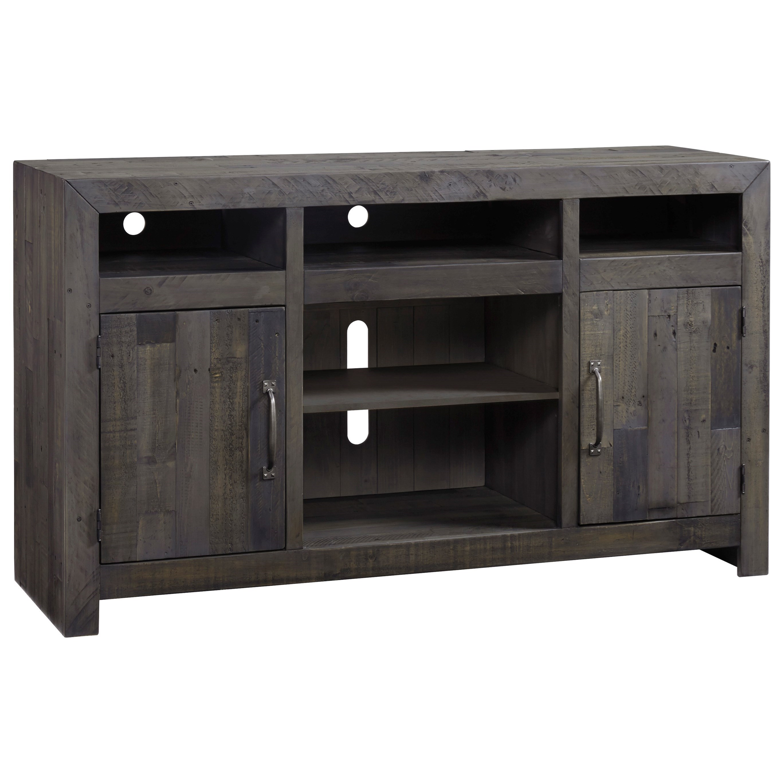 Mayflyn TV Stand by Signature Design by Ashley at HomeWorld Furniture