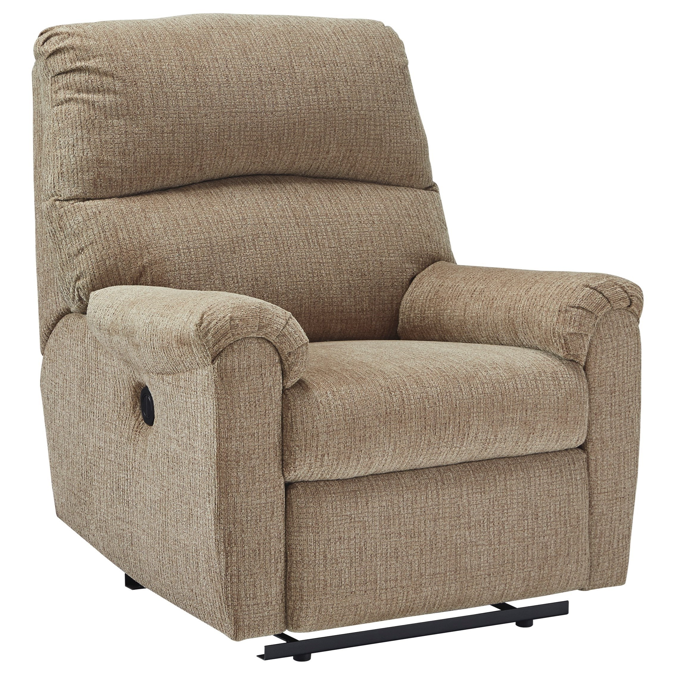 McTeer Power Recliner by Signature Design by Ashley at Beck's Furniture