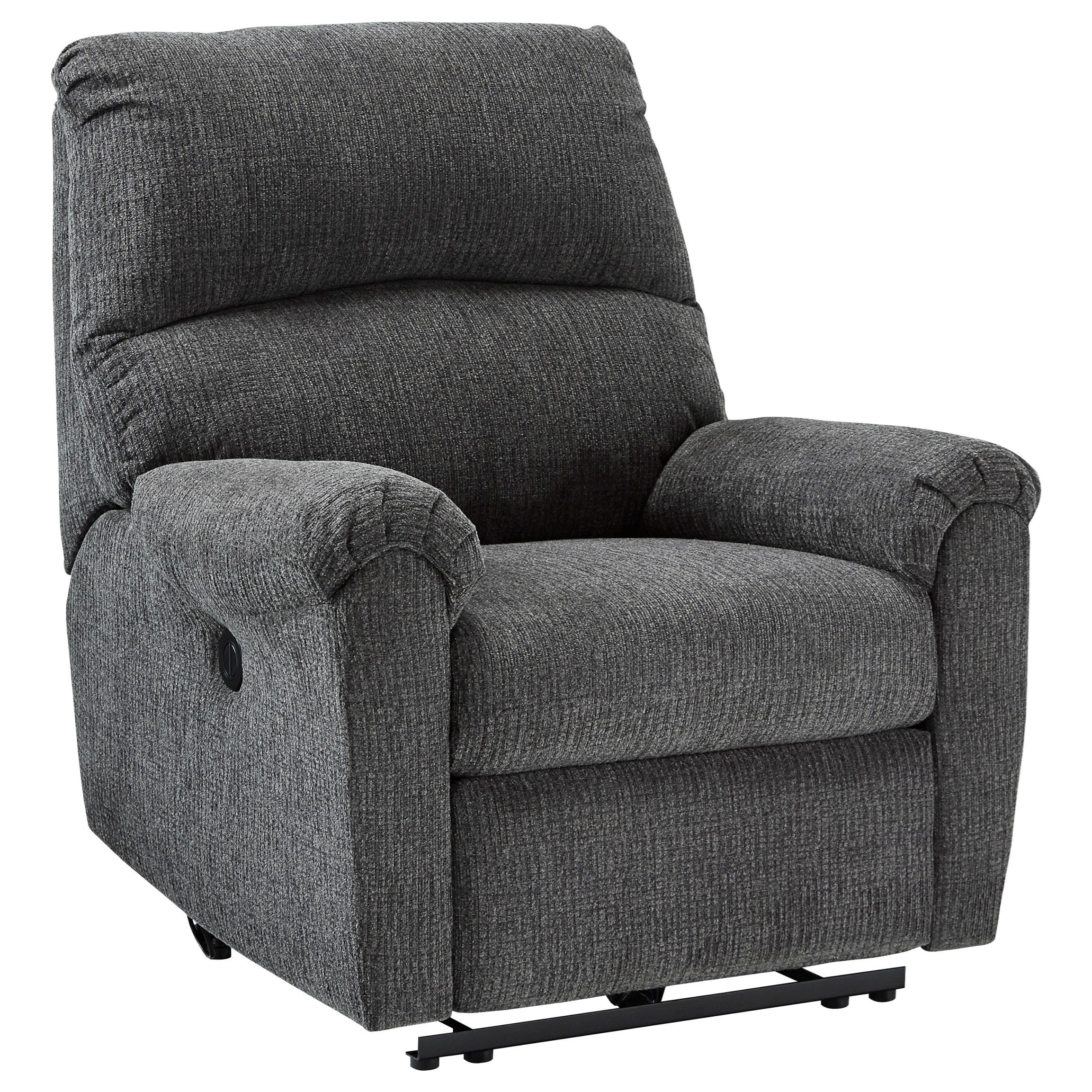 McTeer Power Recliner by Ashley (Signature Design) at Johnny Janosik