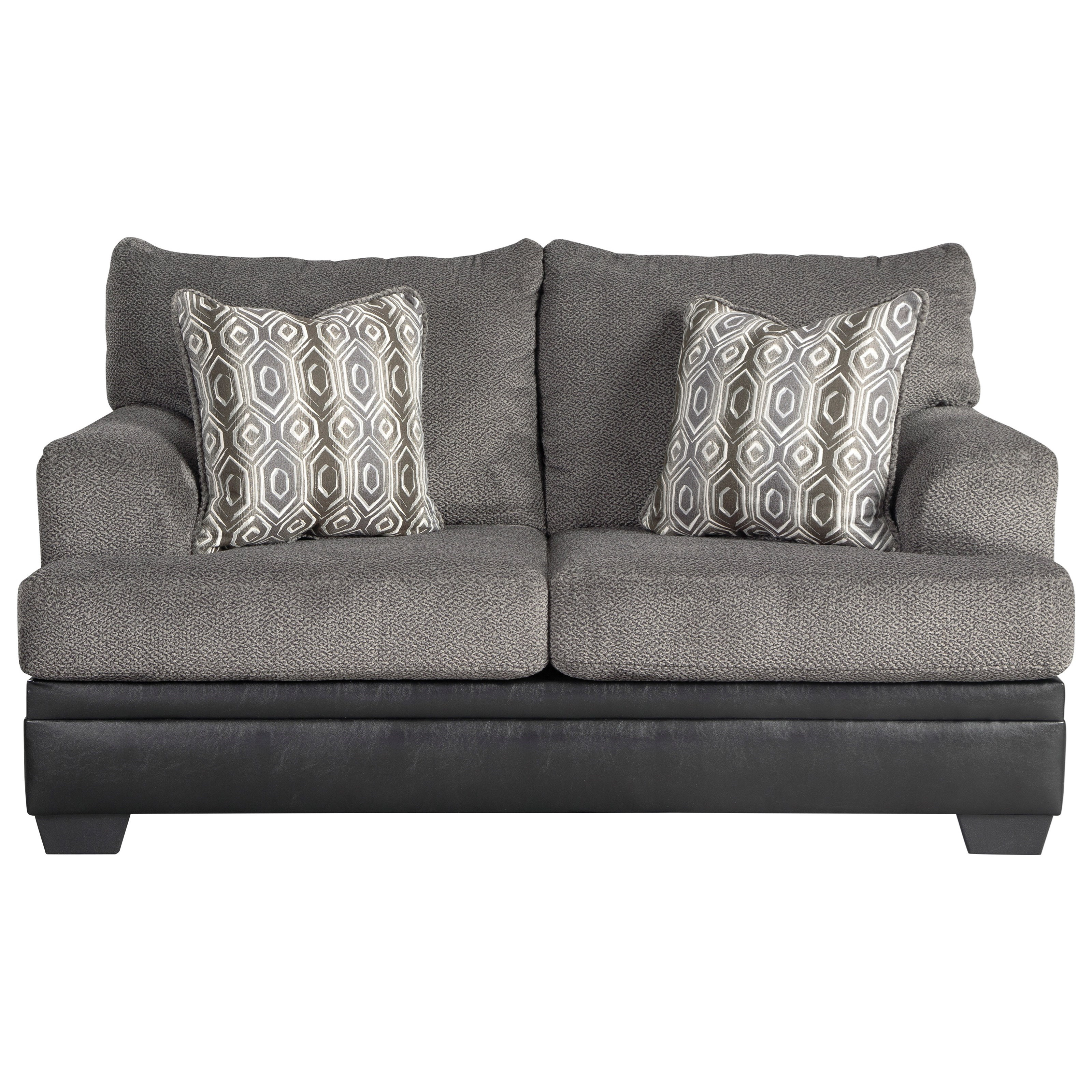 Millingar Loveseat by Signature Design by Ashley at Northeast Factory Direct