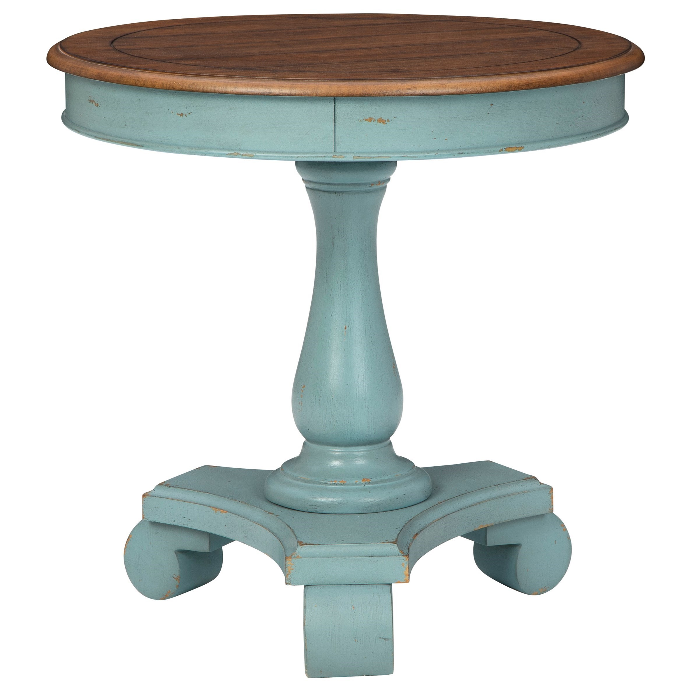 Mirimyn Accent Table by Signature Design by Ashley at Miller Waldrop Furniture and Decor
