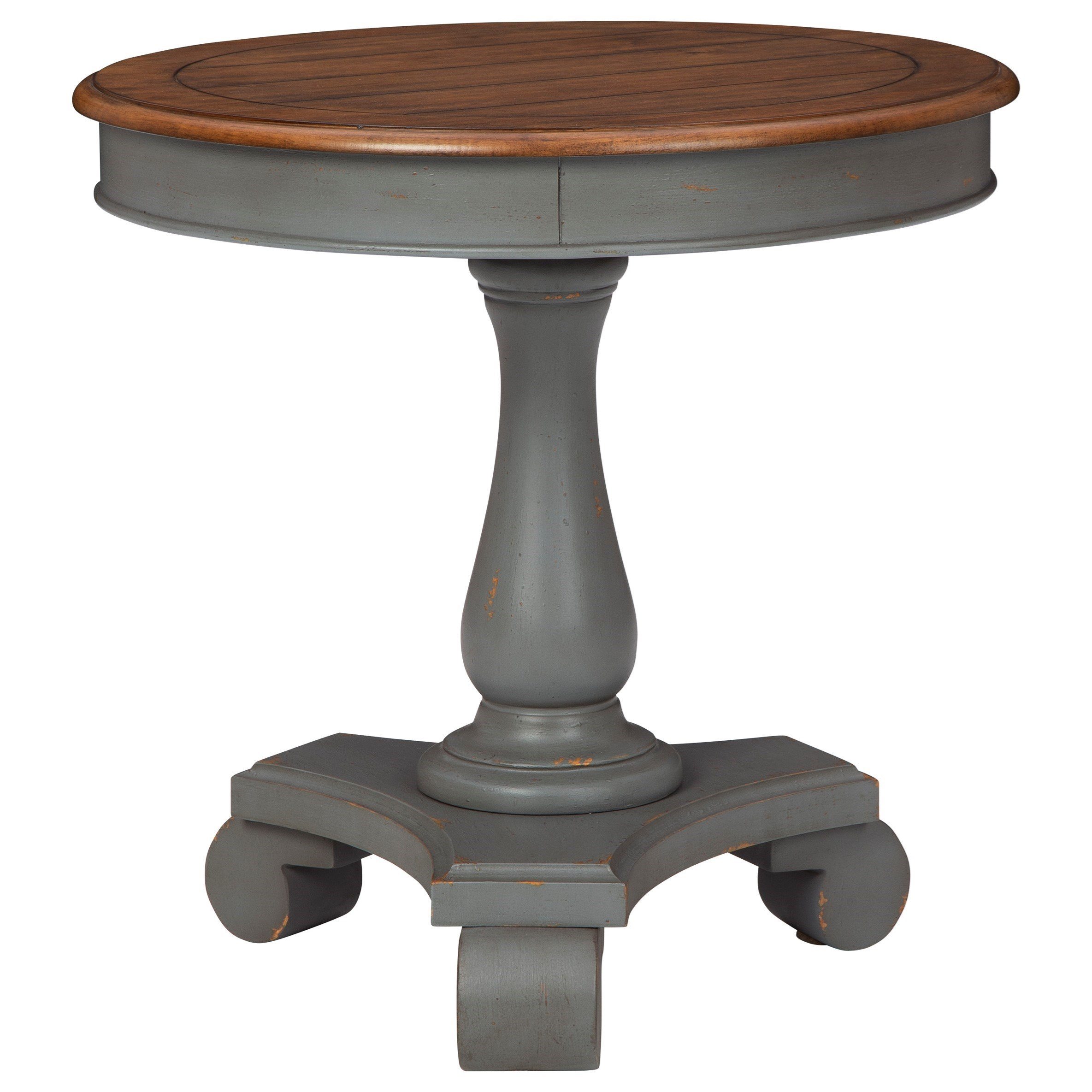 Mirimyn Accent Table by Signature at Walker's Furniture
