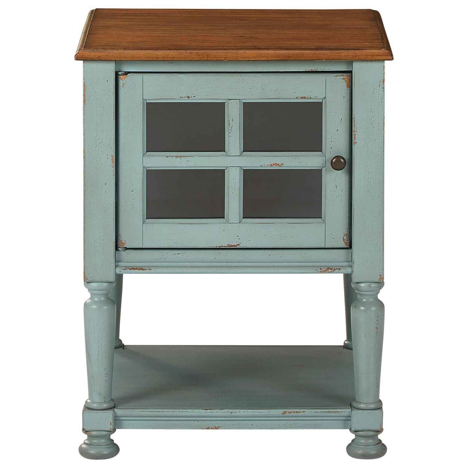 Mirimyn Accent Cabinet by Signature at Walker's Furniture
