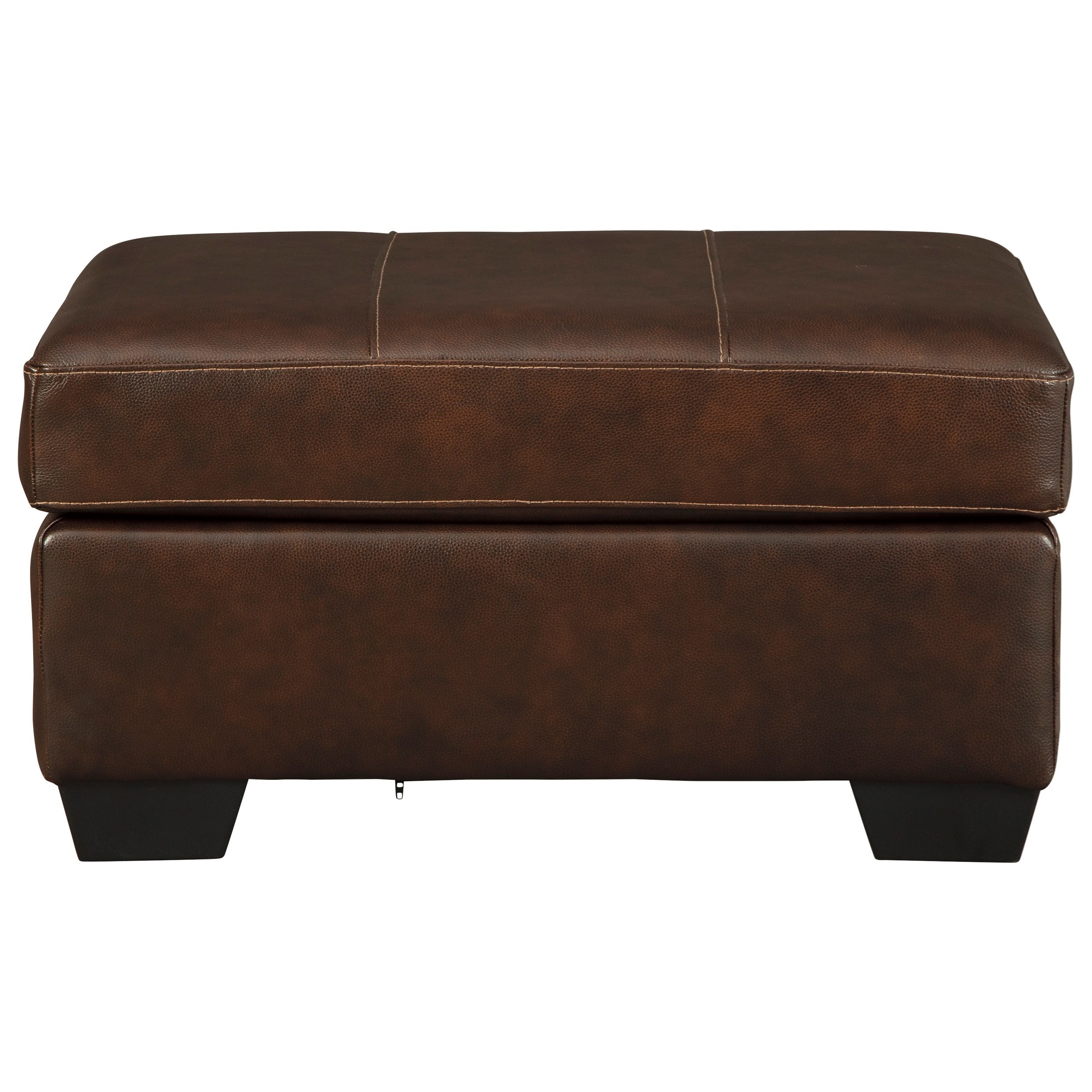 Morelos Ottoman by Signature Design by Ashley at Northeast Factory Direct
