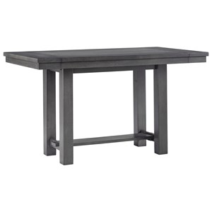 Counter Height Dining Extension Table